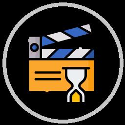 آموزش اندازه نماهای سینمایی